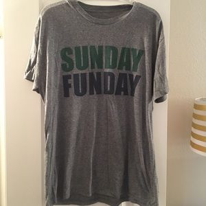 Sunday Funday Tee from Dilascia